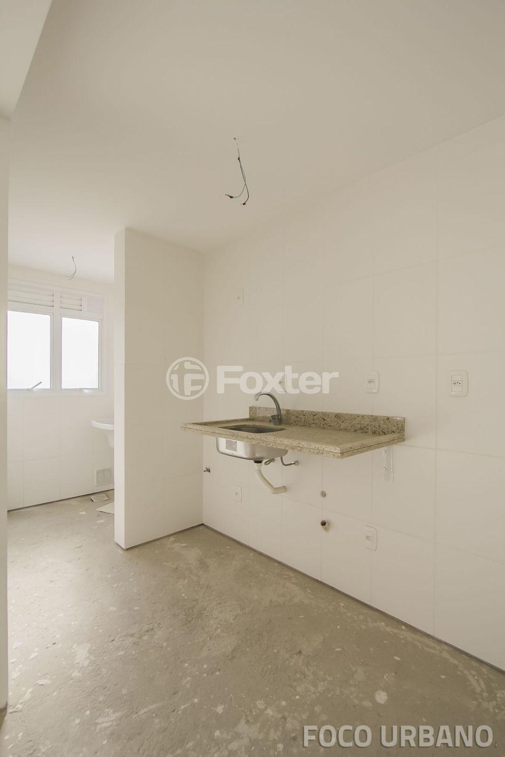 Foxter Imobiliária - Apto 1 Dorm, Higienópolis - Foto 20