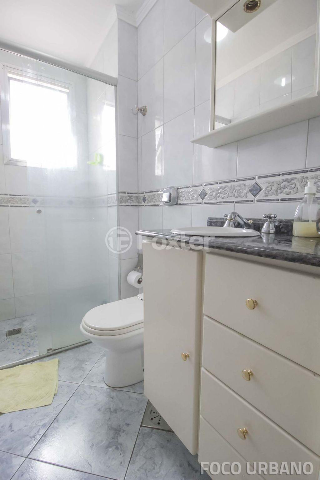 Foxter Imobiliária - Apto 1 Dorm, Petrópolis - Foto 12