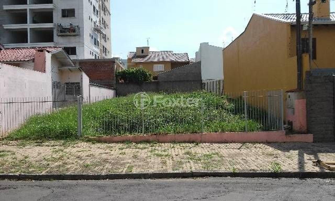 Foxter Imobiliária - Terreno, Cristo Rei (133331)