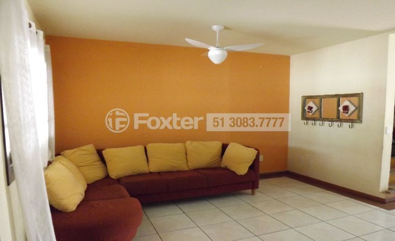Casa 3 Dorm, Partenon, Porto Alegre (133402) - Foto 16
