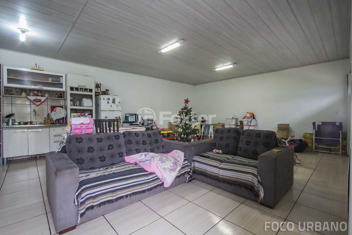 Foxter Imobiliária - Casa 1 Dorm, Santa Catarina - Foto 2