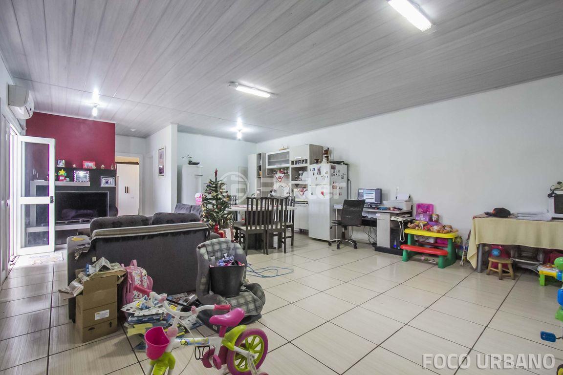 Foxter Imobiliária - Casa 1 Dorm, Santa Catarina - Foto 4