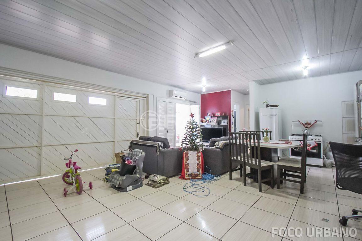 Foxter Imobiliária - Casa 1 Dorm, Santa Catarina - Foto 5