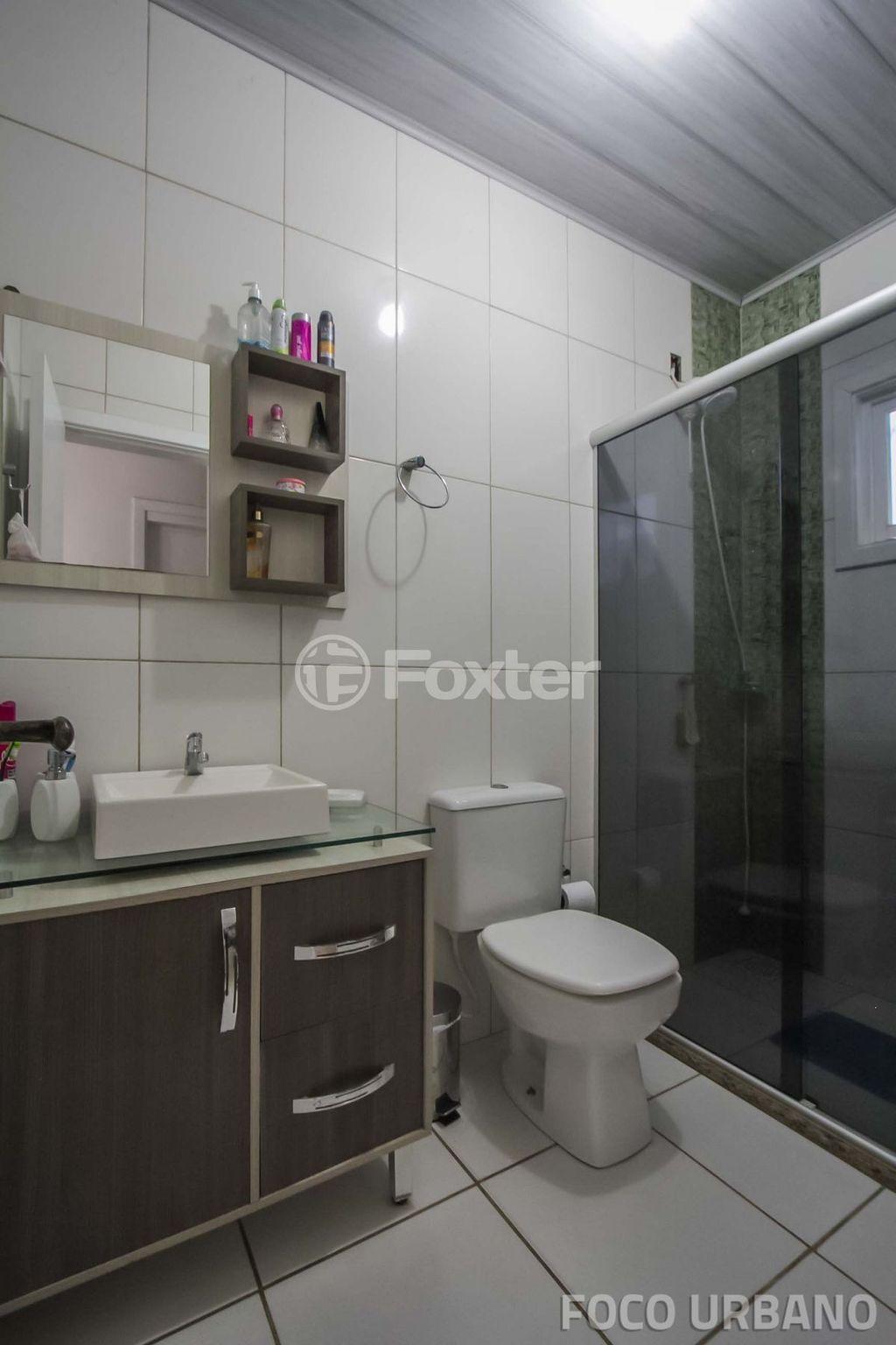 Foxter Imobiliária - Casa 1 Dorm, Santa Catarina - Foto 11
