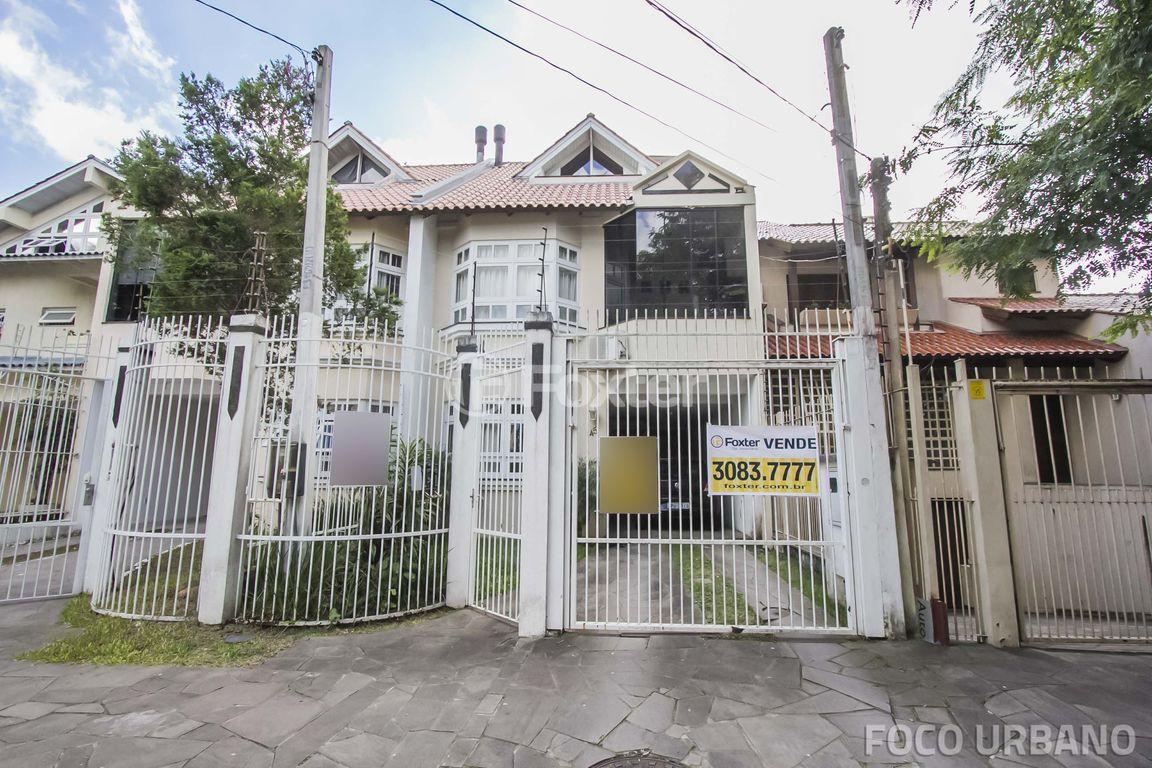 Casa 3 Dorm, Jardim Itu Sabará, Porto Alegre (133490)
