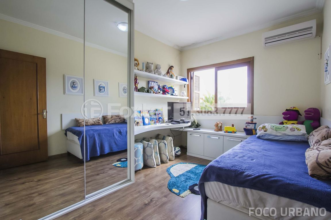Casa 3 Dorm, Jardim Itu Sabará, Porto Alegre (133490) - Foto 13