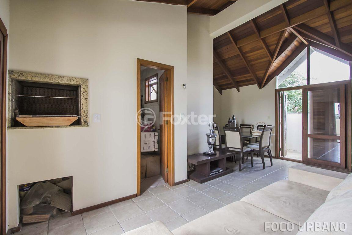 Casa 3 Dorm, Jardim Itu Sabará, Porto Alegre (133490) - Foto 27