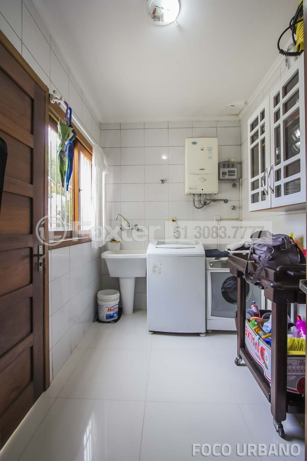 Casa 3 Dorm, Jardim Itu Sabará, Porto Alegre (133490) - Foto 32