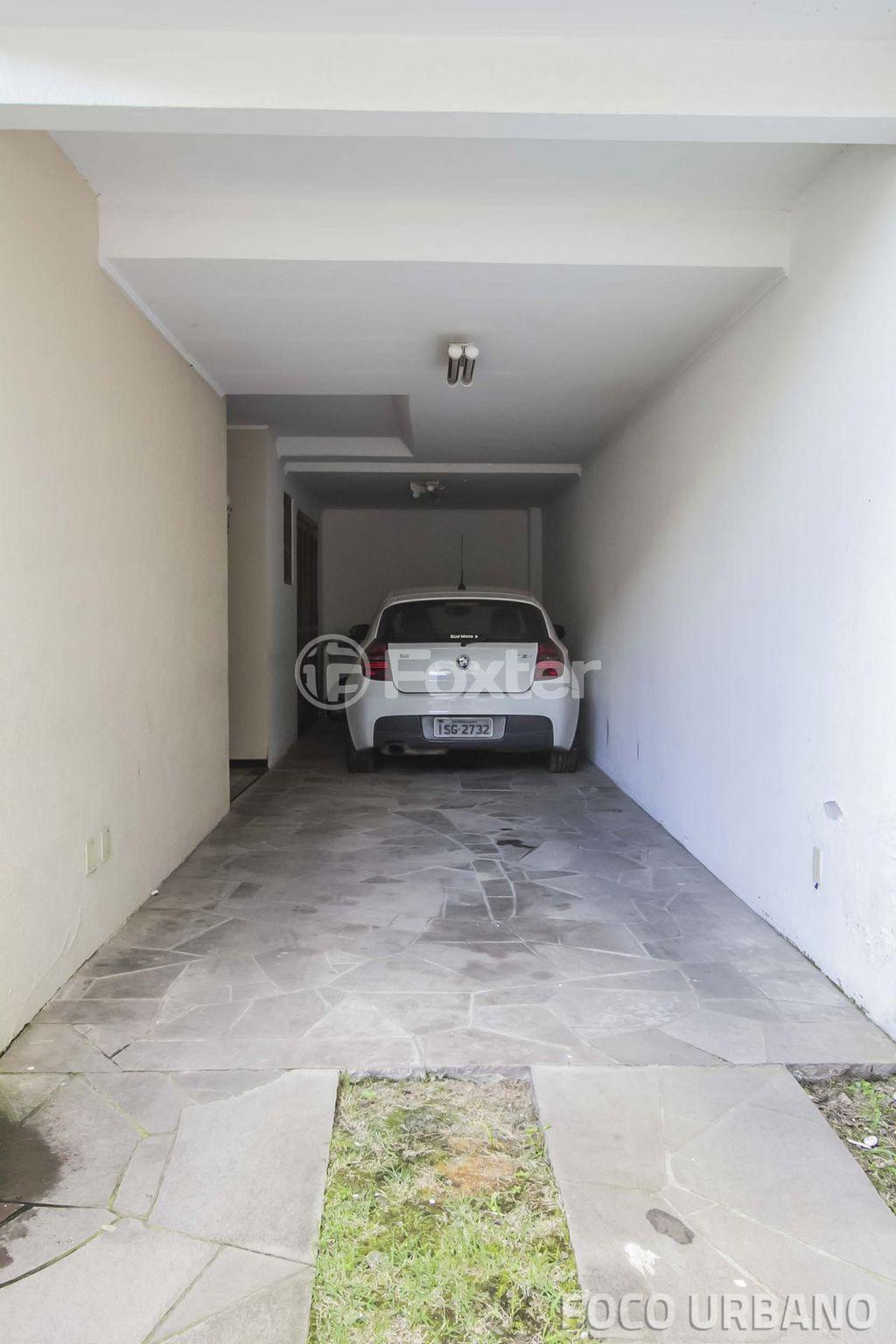 Casa 3 Dorm, Jardim Itu Sabará, Porto Alegre (133490) - Foto 33