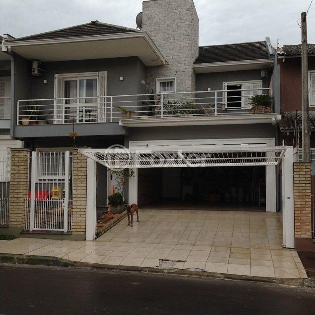 Foxter Imobiliária - Casa 3 Dorm, Parque da Matriz