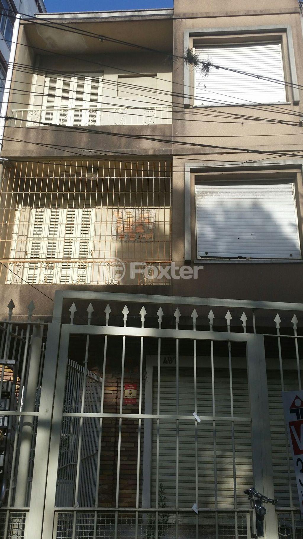 Prédio 10 Dorm, Rio Branco, Porto Alegre (133696)