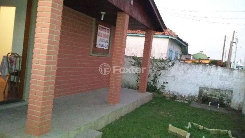 Foxter Imobiliária - Casa 3 Dorm, Cidreira