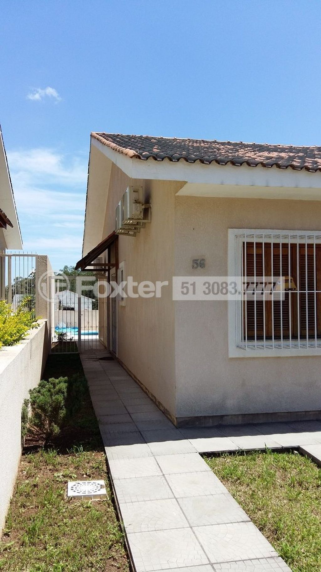 Casa 2 Dorm, Lomba do Pinheiro, Porto Alegre (133748) - Foto 22