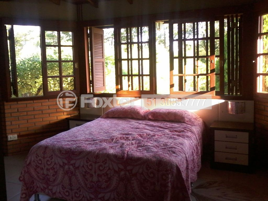 Casa 4 Dorm, Medianeira, Eldorado do Sul (133780) - Foto 26