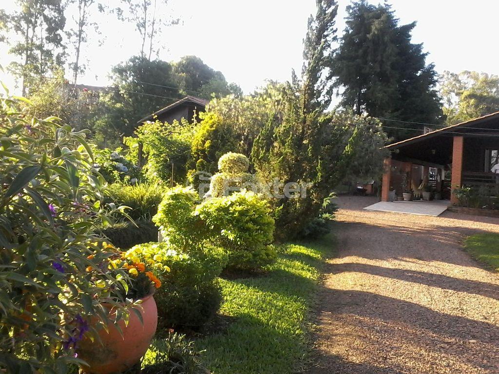 Casa 4 Dorm, Medianeira, Eldorado do Sul (133780) - Foto 9