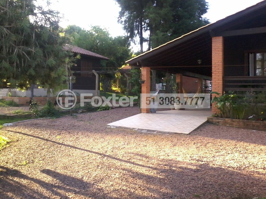 Casa 4 Dorm, Medianeira, Eldorado do Sul (133780) - Foto 8