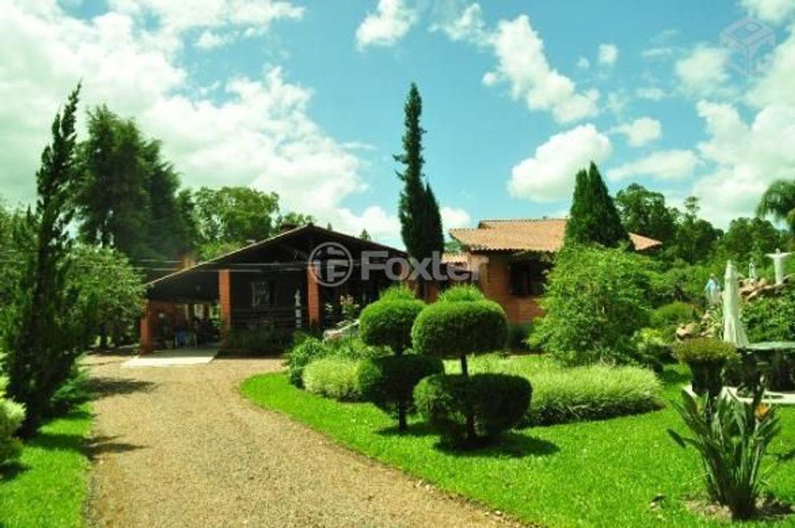 Casa 4 Dorm, Medianeira, Eldorado do Sul (133780)