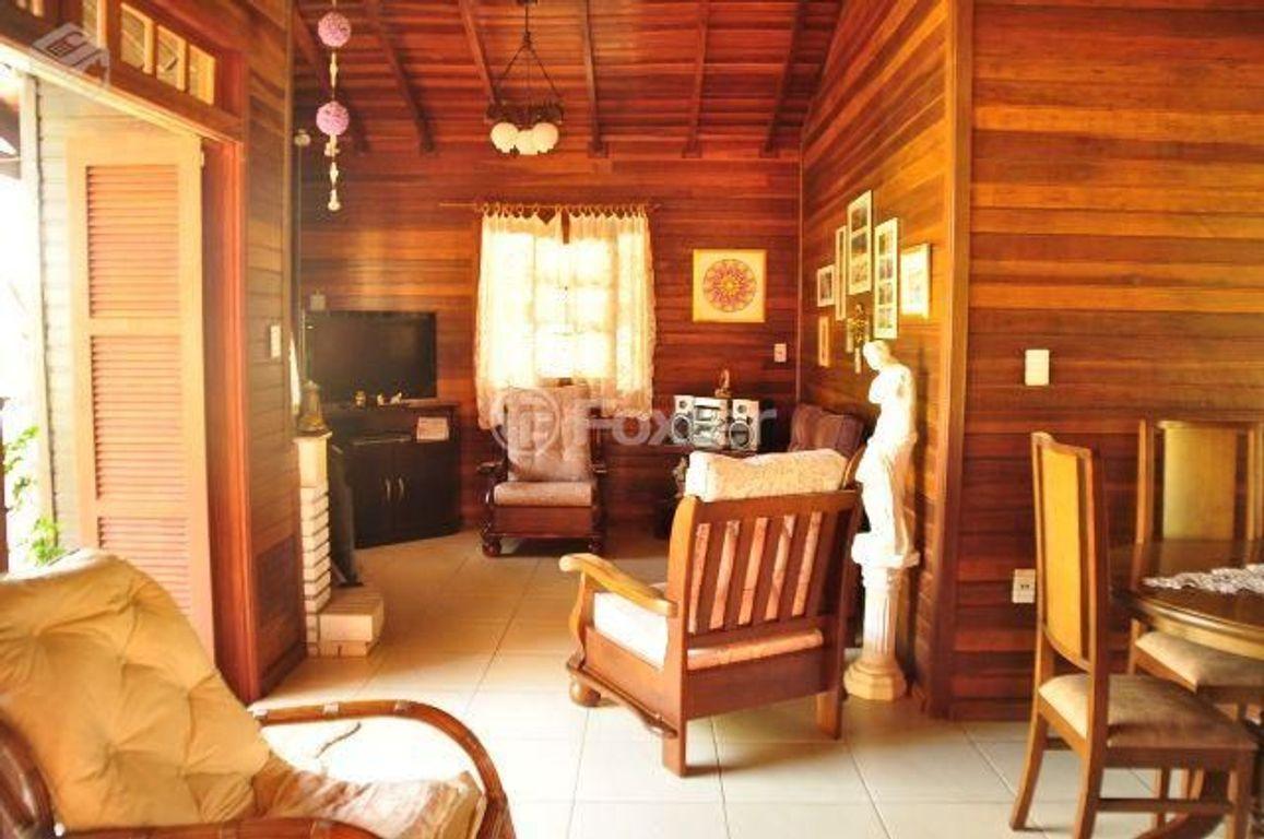 Casa 4 Dorm, Medianeira, Eldorado do Sul (133780) - Foto 21
