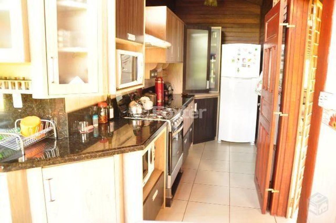 Casa 4 Dorm, Medianeira, Eldorado do Sul (133780) - Foto 24