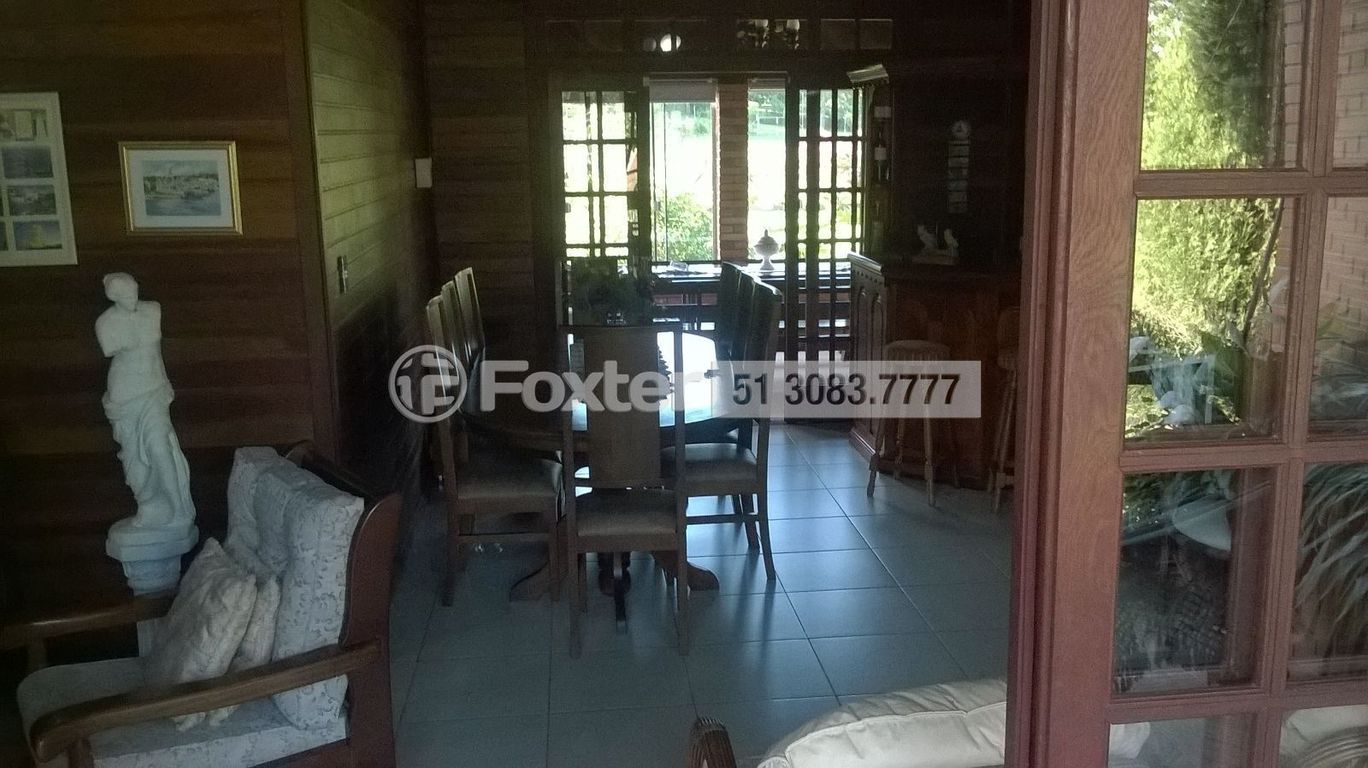 Casa 4 Dorm, Medianeira, Eldorado do Sul (133780) - Foto 35