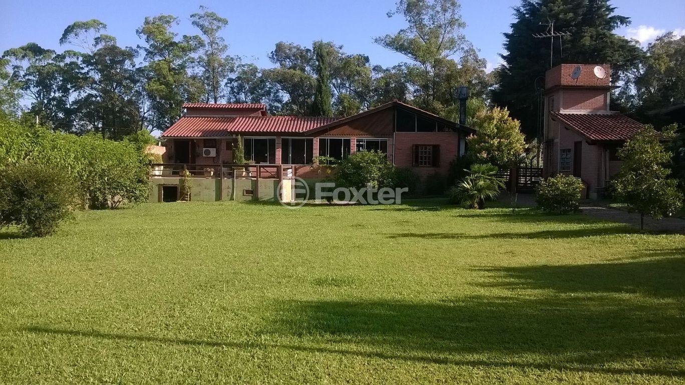 Casa 4 Dorm, Medianeira, Eldorado do Sul (133780) - Foto 5