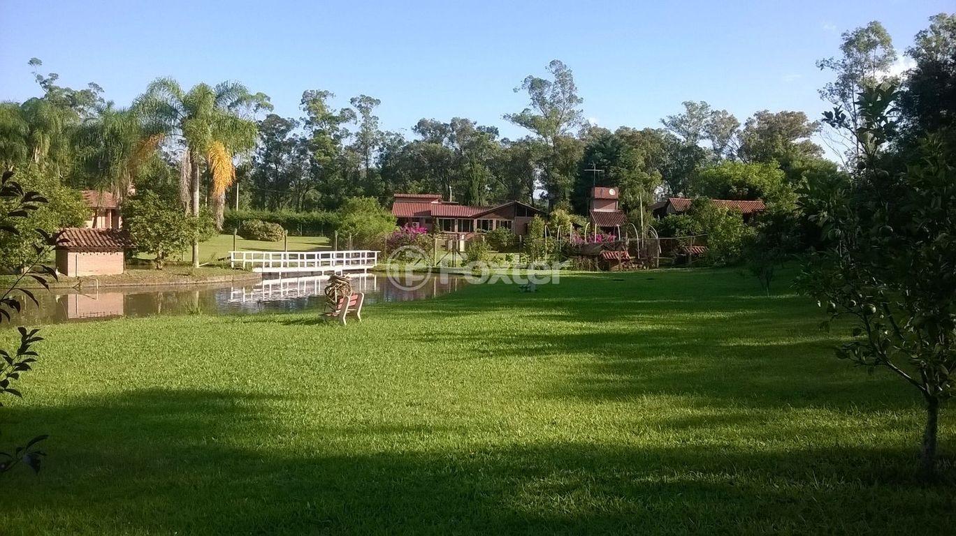 Casa 4 Dorm, Medianeira, Eldorado do Sul (133780) - Foto 6