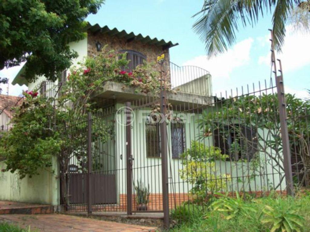 Casa 3 Dorm, Jardim do Salso, Porto Alegre (13385)