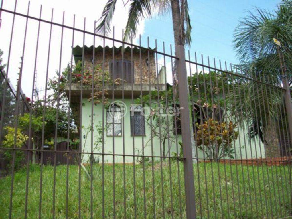Casa 3 Dorm, Jardim do Salso, Porto Alegre (13385) - Foto 16