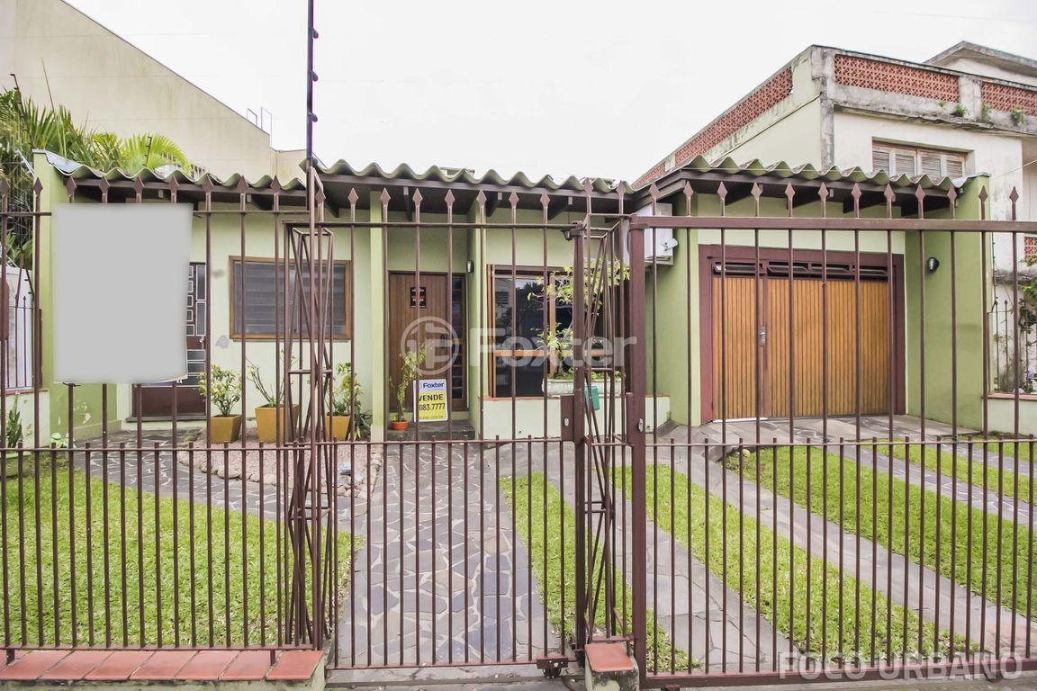 Casa 3 Dorm, Anchieta, Porto Alegre (133858)