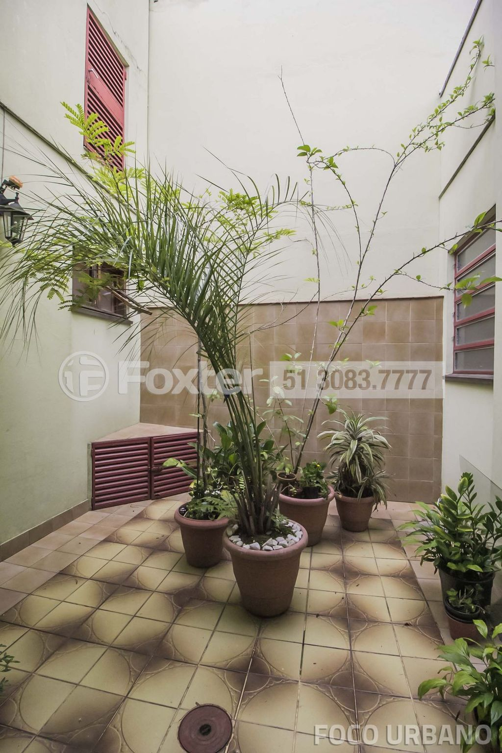 Casa 3 Dorm, Anchieta, Porto Alegre (133858) - Foto 13