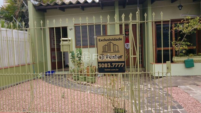 Casa 3 Dorm, Anchieta, Porto Alegre (133858) - Foto 24