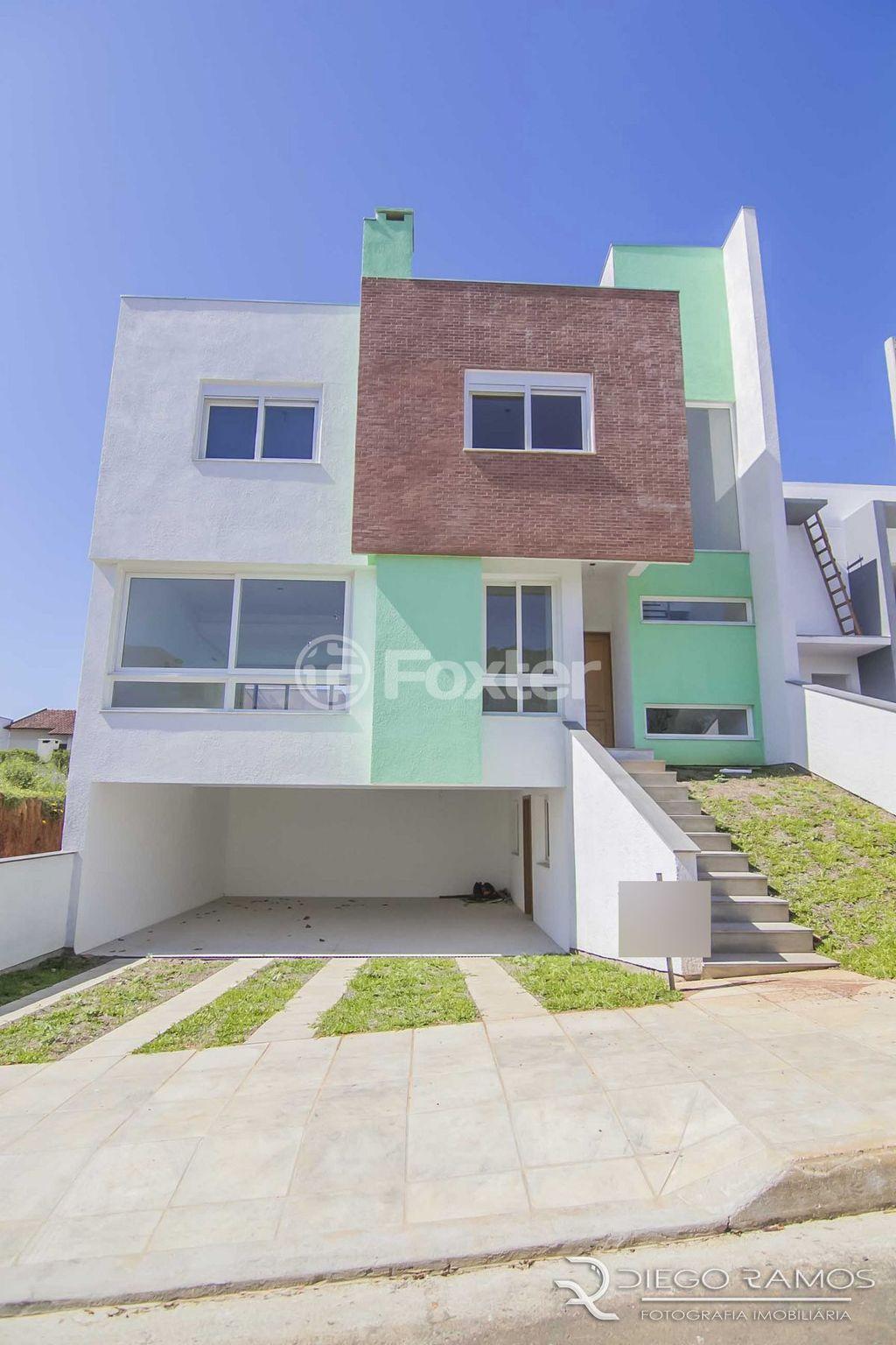 Foxter Imobiliária - Casa 3 Dorm, Mário Quintana - Foto 11