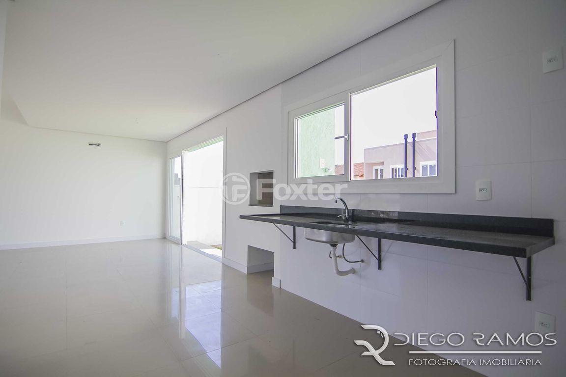 Foxter Imobiliária - Casa 3 Dorm, Mário Quintana - Foto 17