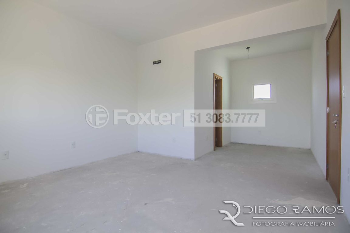 Foxter Imobiliária - Casa 3 Dorm, Mário Quintana - Foto 26