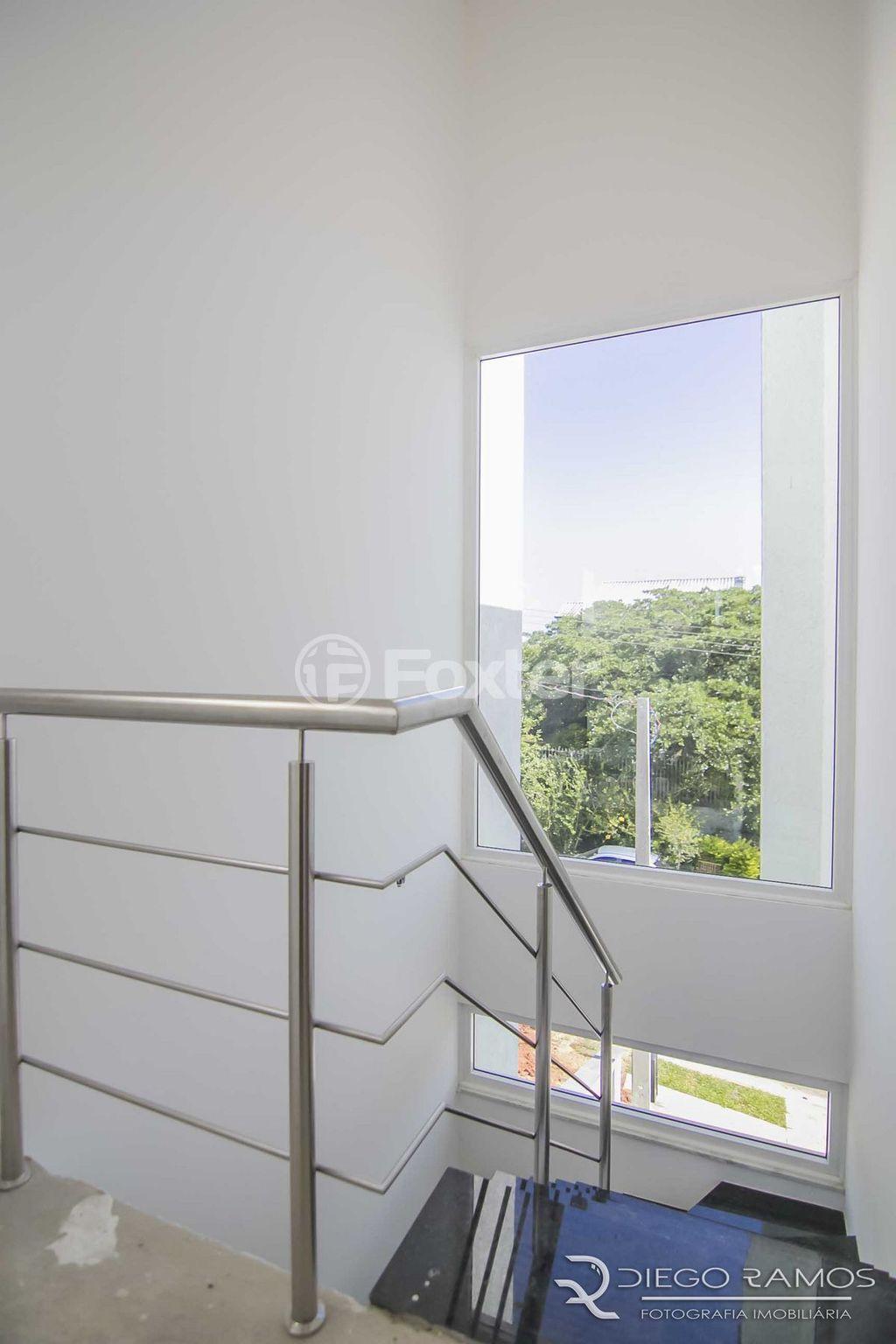 Foxter Imobiliária - Casa 3 Dorm, Mário Quintana - Foto 29