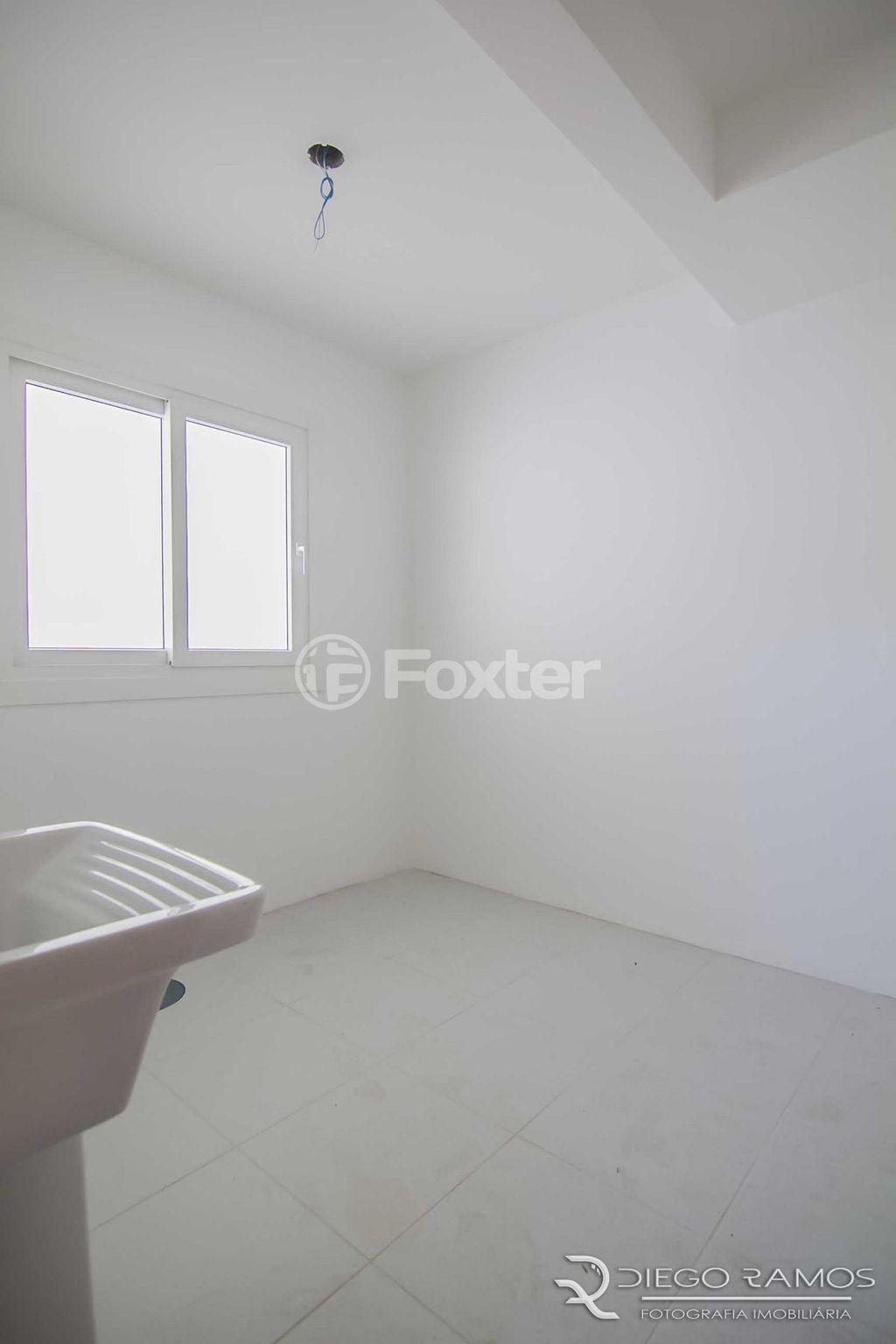 Foxter Imobiliária - Casa 3 Dorm, Mário Quintana - Foto 31