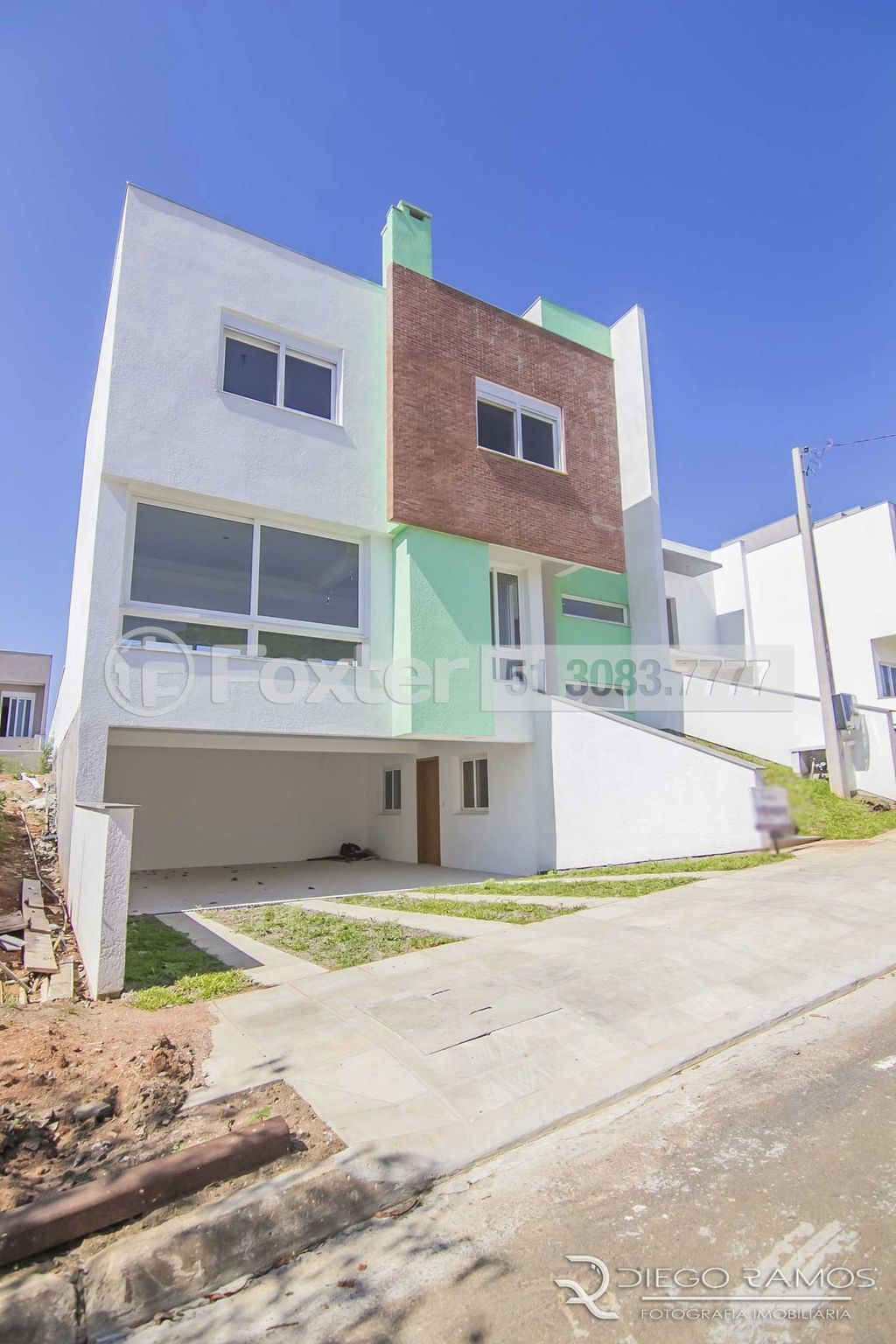 Foxter Imobiliária - Casa 3 Dorm, Mário Quintana - Foto 34