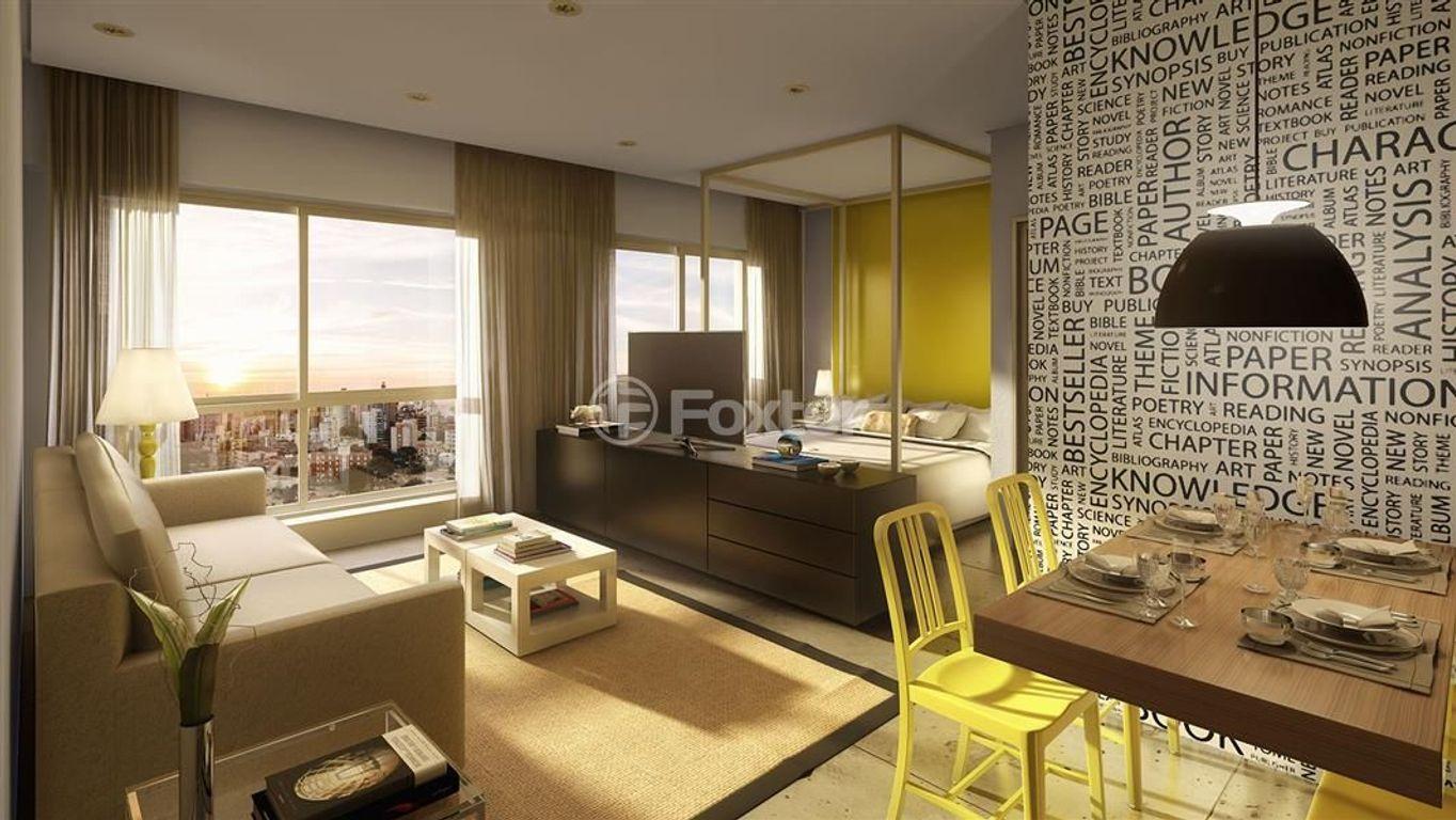 Loft 1 Dorm, Petrópolis, Porto Alegre (133976) - Foto 11