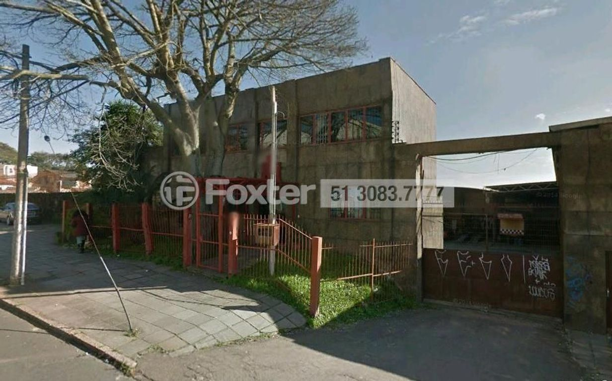 Foxter Imobiliária - Prédio, Glória, Porto Alegre - Foto 2