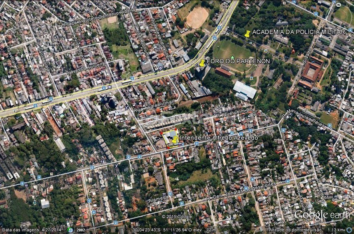 Foxter Imobiliária - Prédio, Glória, Porto Alegre - Foto 4