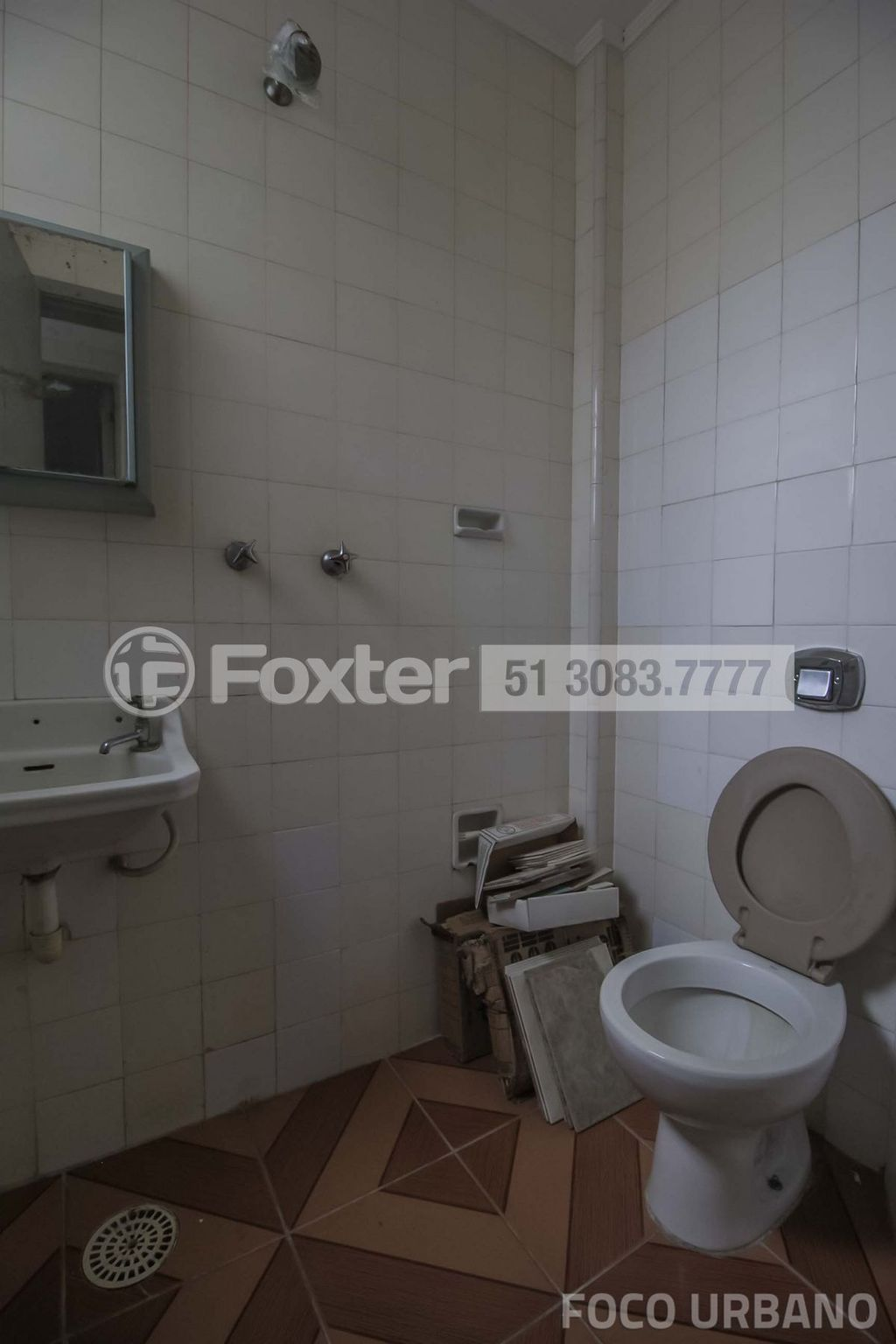 Apto 3 Dorm, Bom Fim, Porto Alegre (134001) - Foto 25