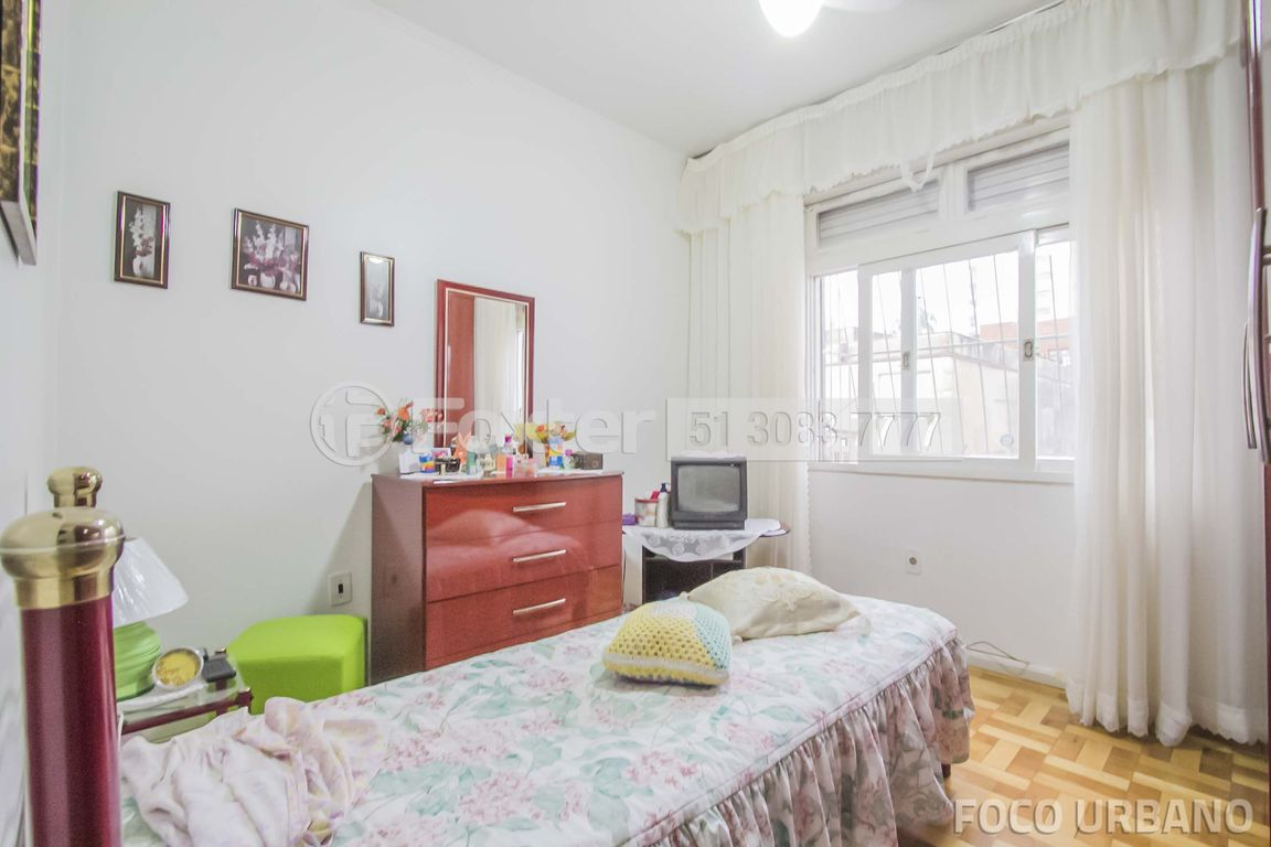 Apto 3 Dorm, Rio Branco, Porto Alegre (134013) - Foto 10