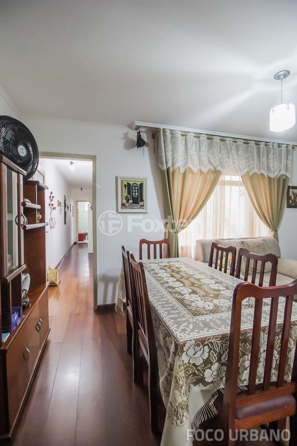 Apto 2 Dorm, Centro Histórico, Porto Alegre (134110)
