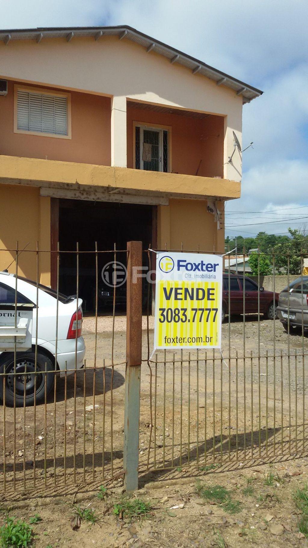 Casa 3 Dorm, Vila Augusta, Viamão (134200) - Foto 4