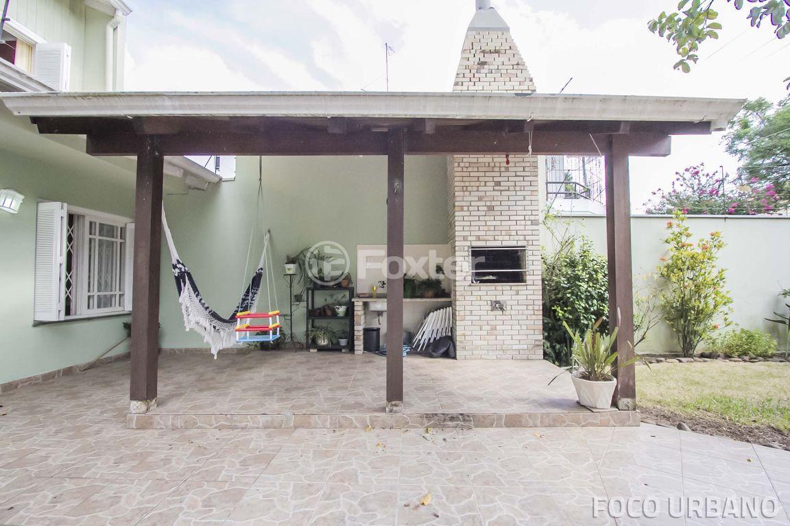 Casa 4 Dorm, Vila Ipiranga, Porto Alegre (134300) - Foto 30