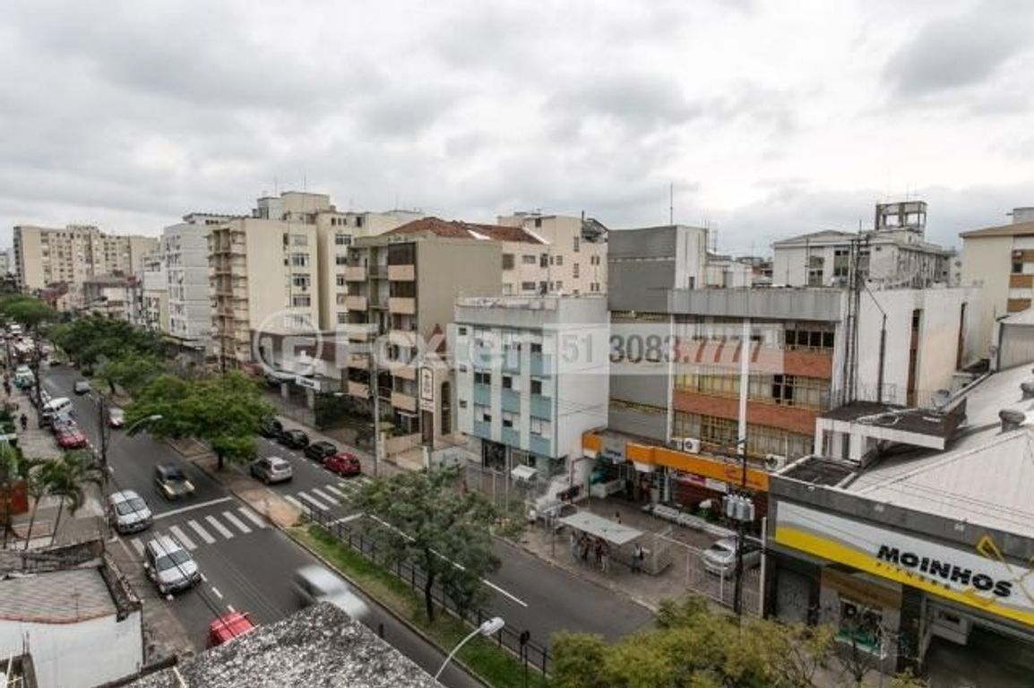 Cobertura 1 Dorm, Cidade Baixa, Porto Alegre (134306) - Foto 9