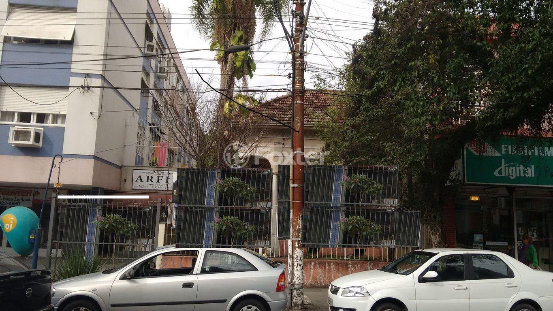 Foxter Imobiliária - Terreno 3 Dorm, Menino Deus
