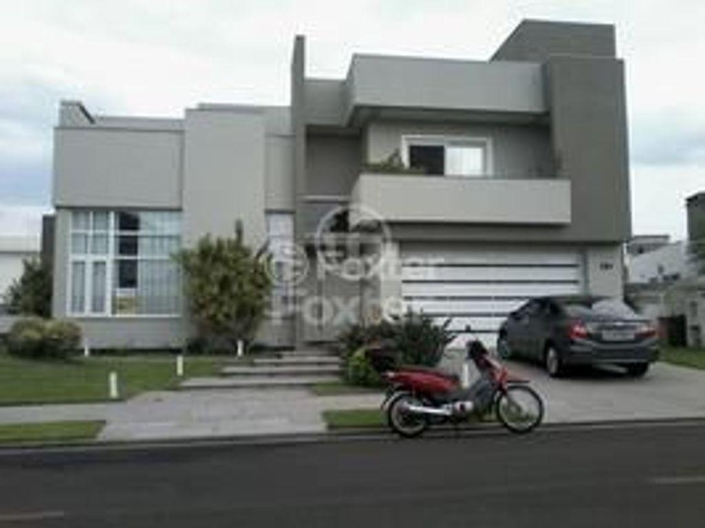 Casa 4 Dorm, São Vicente, Gravataí (134341) - Foto 12