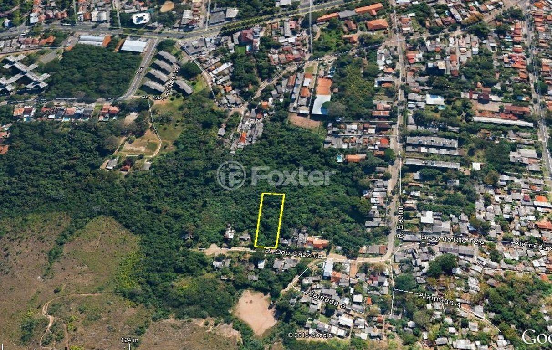 Foxter Imobiliária - Terreno, Nonoai, Porto Alegre