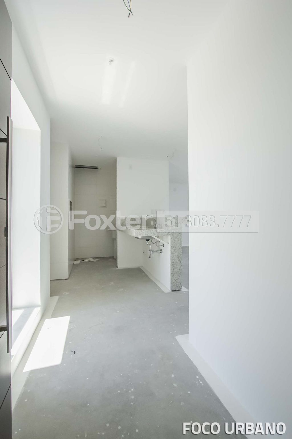 Loft 1 Dorm, Cristal, Porto Alegre (134362) - Foto 11